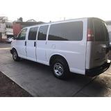 Rines De Repuestos Chevrolet Vans Express