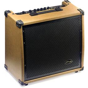 Amplificador De Guitarra Electroacústica 60w Stagg