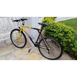 Bicicleta Importada Marca Gt Modelo Tequesta 21 Marchas