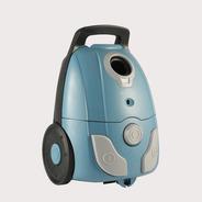 Smartlife Sl-vc18bab  Aspiradora Con Bolsa 1800w 2.5 L Azul