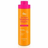The Super Shampoo Mágico Alisante 1000ml - Magic Color