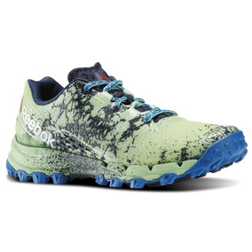 Zapatillas Reebok All Terrain Thrill