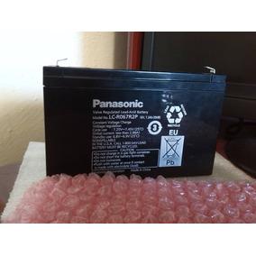 Bateria Recargable 6v 7ah Nuevas Para Ups, Alarmas,