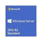Windows Server Std 2012 R2 64x Original E Lacrado