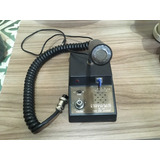 Microfone Expansive Flx 2000 Radioamador E Px