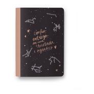 Caderno Bullet Journal, Sketchbook Ou Pautado  - Signos