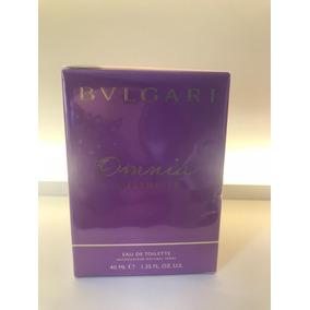 c6d783024aeb9 Bvlgari Omnia Amethyste 65ml Na Caixa Frete Gratis - Perfumes no ...