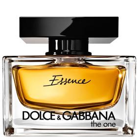 ea6ff9dfc09db Perfume Dolce Gabbana The One Essence 40 Ml Edp Feminino - Perfumes ...