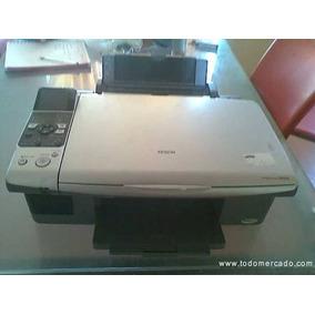 Impresora Multifuncional Epson Cx5900