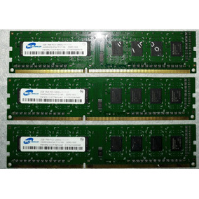 Memoria Ram Ddr3 Desktop 2gb Pc 12800