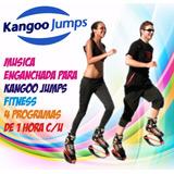 Kangoo Jumps 4 Horas De Musica Enganchada Rutinas Fitness