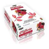 Barras Orgánicas Comestibles Raw Revolution De 1.8 Onzas (p