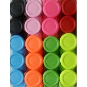Tapon Plasticos Para Botellas Por 1u