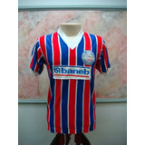 Camisa Futebol Bahia Salvador Ba adidas Jogo Antiga 1915
