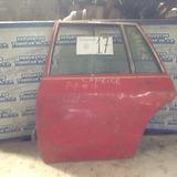 Puerta Trasera Lh Chevrolet Caprice Año 80/84 Automática