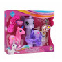Mi Dulce Pony Unicornio X 2 Para Peinar - Villa Urquiza