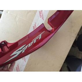 Carenagem Rabeta Esquerda Cg 150 Sport Novo Original