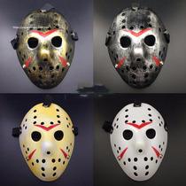 Máscara Do Jason Sexta-feira 13 Jason Vorhess 4 Modelos
