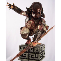 Predator 2 Diorama - Sideshow Exclusive Version