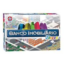 Banco Imobiliario Jr. Estrela