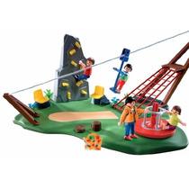 Parque Infantil Playmobil 4015 Superset