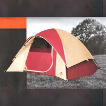 Tienda De Campaña Ozark Trail Casa Premium P/ 5 Personas
