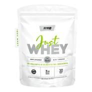 Proteina Star Nutrition Just Whey 100% Pura De Suero Neutro