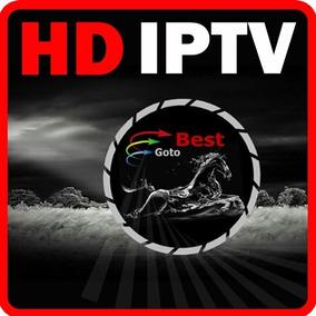 Lista Iptv 6 Meses Completa Sd+hd+ondemand [sem Travamentos]