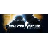Conter Strike Global Offensive. Steam Key