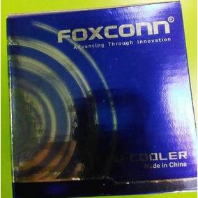 Disipador/ventilador **foxconn** Para Procesadores Sempron Y