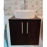 Mueble De Baño Para Lavamanos - Envío Gratis