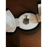 Medalla De Peñarol En Plata 925