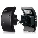 Transmisor Amplificador Repetidor Wifi 300mbps Router Blanco