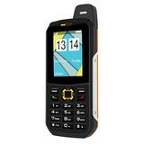 Plum Ram 5 - Robusto Teléfono Celular Desbloqueado Grado Mi