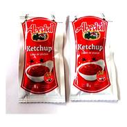 Aderezo Ketchup Sobres Individuales Abedul X 198 Equipeshop