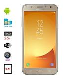 Samsung Galaxy J7 Neo 16gb (sm-j701m/ds) Libre De Fabrica