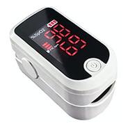 Oximetro Saturometro Pulso Anmat Uso Medico Accurate Lcd