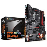 Motherboard Gigabyte Z370 Aorus Gaming 3 Chipset 1151