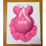 Baby Shower Torta Decorada