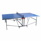 Mesa De Ping Pong Artengo Proficional 1 Mês De Uso