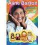 Dvd Aline Barros Infantil/o Melhor Da Música Gospel (980911)
