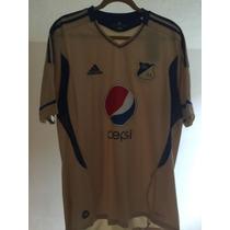 Jersey Millonarios Colombia