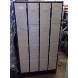 Lockers Bolsero De 16 Puertas Lockers
