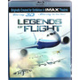 Blu-ray Imax - Legends Of Flight 3d (importado)
