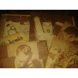 Ocho Revistas Aqui Esta Antiguas 1946-1947