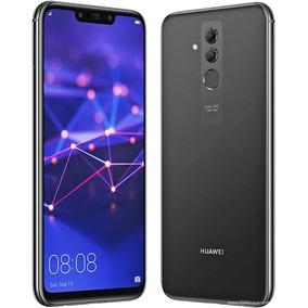 Celular Libre Huawei Mate 20 Lite 6.3