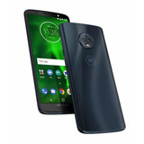Motorola Moto G6 Plus Dual Sim+mica De Cristal De Regalo