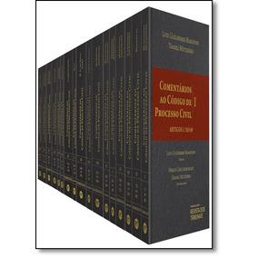 Comentários Ao Código De Processo Civil - Coleção Comple