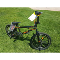 Bicicleta Mongoose Nueva Rd 20 Rines De Aluminio