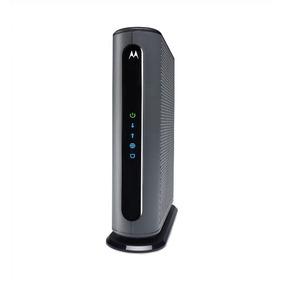 Modem Motorola Ultra Fast 32x8 Docsis 3.1-3.0 46x Mas Veloz